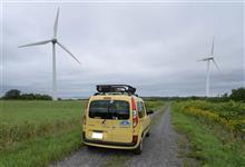 North-Windさんの愛車:ルノー カングー