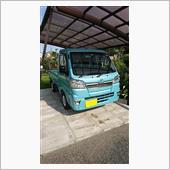 伊賀丸さんのピクシス トラック