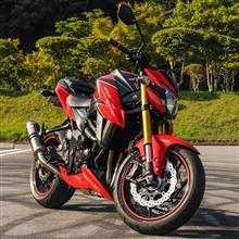 tacmin19さんのGSX-S750 ABS メイン画像