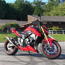 tacmin19さんのGSX-S750 ABS 左サイド画像