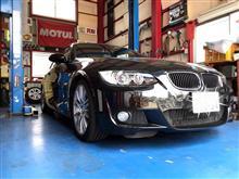 ララーシュタインさんの愛車:BMW 3シリーズ クーペ