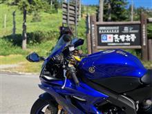 kikkin1さんのYZF-R6 左サイド画像