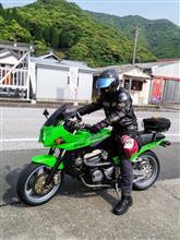 虎徹パパさんのGPZ900R メイン画像