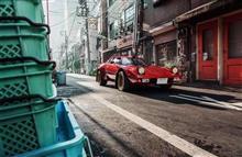 香薫さんのストラトス 左サイド画像