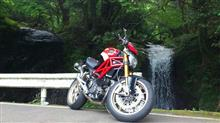 phantom_racingさんのモンスター1100S メイン画像