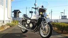 蓮翔さんのジェイド(バイク) メイン画像