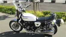 蓮翔さんのジェイド(バイク) 左サイド画像