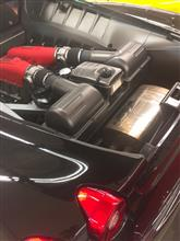 hiroshi!さんのF430 Berlinetta リア画像
