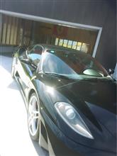 hiroshi!さんのF430 Berlinetta インテリア画像
