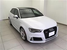 taka-officialさんのRS3_SPORTBACK