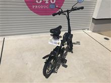 SuperFlankerさんのglafitバイク リア画像