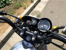 こむぎこ_さんのストリートマジック50 インテリア画像