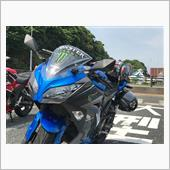 MAX雪風さんのNinja250_ABS_Special_Edition