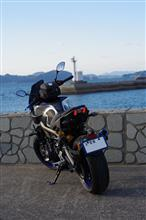 eigoさんのMT-09 SP リア画像