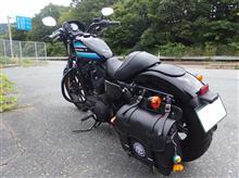 乙コロさんのXL1200NS/アイアン1200 インテリア画像