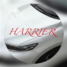 Akky-HalNalさんの愛車:トヨタ ハリアー
