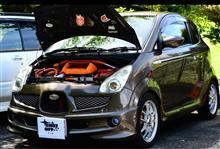 イ~キさんの愛車:スバル R1