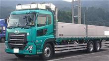 コレヒデさんの愛車:UDトラックス 久遠 (クオン)