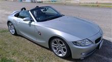 Hiromi-kunさんの愛車:BMW Z4 ロードスター