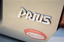 2002NHW11さんの愛車:トヨタ プリウス