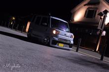 Ryo 175Sさんのハイゼットキャディー メイン画像