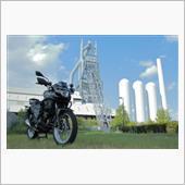 おちぼさんのVERSYS-X 250 ABS TOURER