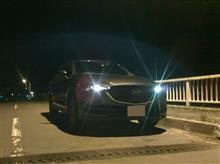 しんのすけ★さんの愛車:マツダ CX-8