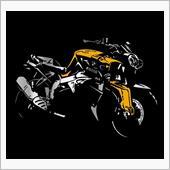 ルンバディスカバリーさんのK1200R