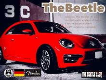 - You -さんのTHE_BEETLE_HATCHBACK
