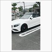 tafumanさんのS63AMG_W222