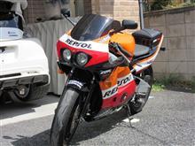 Hiro-ZさんのCBR250RR(MC22) メイン画像