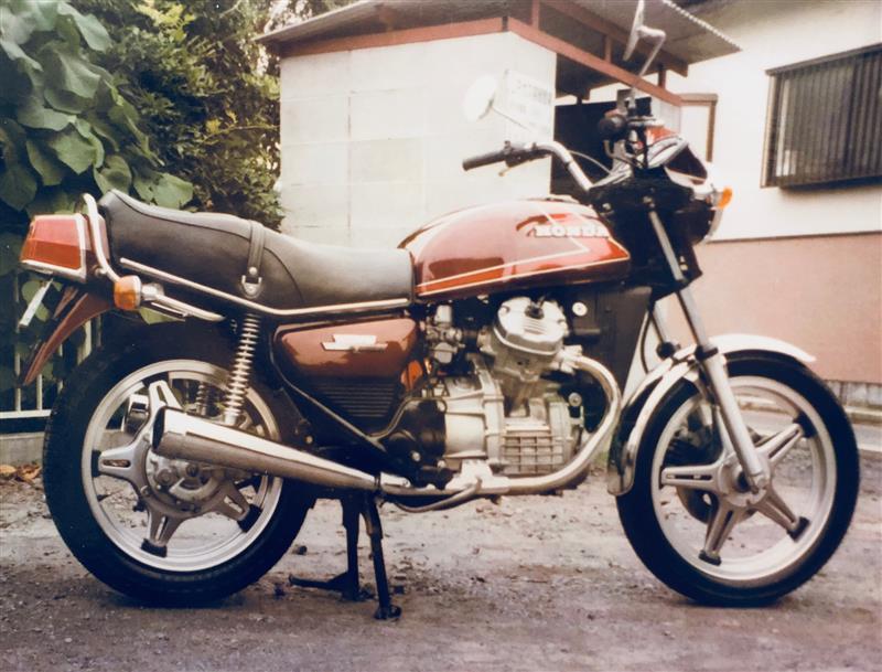Takamieeeさんのウイング GL500