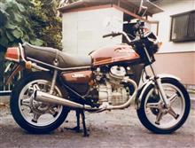 Takamieeeさんのウイング GL500 メイン画像