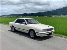 nigel noriさんの愛車:日産 セドリックシーマ
