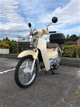 YONDA660さんのスーパーカブ50(AA09型) メイン画像