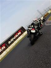 megaimaさんのスピードトリプル RS リア画像