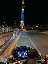 megaimaさんのスピードトリプル RS インテリア画像