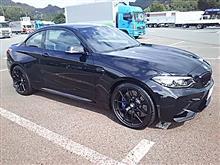 ai@M2さんの愛車:BMW M2 クーペ