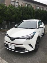 pxtさんの愛車:トヨタ C-HR