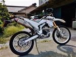 ヤマハ WR250R