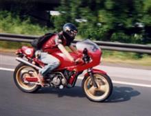 smokey- KanGooさんのサトゥルノ500 インテリア画像