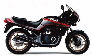 S.s.s.3さんのGSX400FW