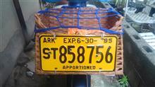 acuasuさんのスーパーカブ 90 カスタム インテリア画像
