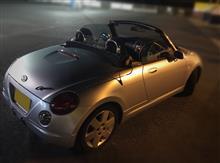 SH36さんの愛車:ダイハツ コペン