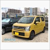 dafu8755の愛車