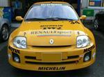 ルノー クリオ V6 ルノー スポール  (ルーテシア)