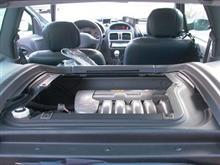 『きのやん』さんのクリオ V6 ルノー スポール  (ルーテシア) インテリア画像