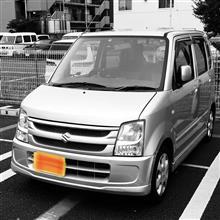 AG42さんの愛車:スズキ ワゴンR