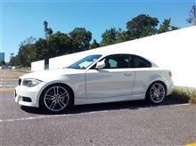 〓m@c〓さんの愛車:BMW 1シリーズ クーペ