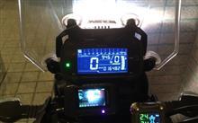 Nino202さんのV-Strom 250 インテリア画像